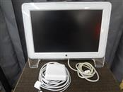 "APPLE CINEMA DISPLAY 20"" A1038 - WITH DVI TO ADC CONVERTER A1006"